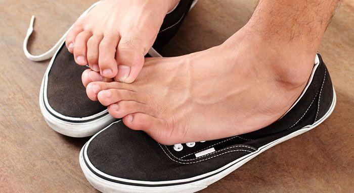 Painful Nail
