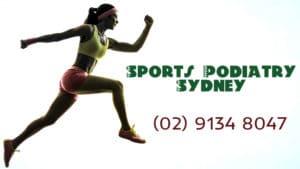 Sports Podiatry Sydney